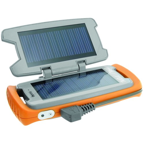 photo: Brunton Restore solar panel