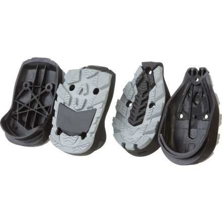 photo: Salomon Walk Soles alpine touring accessory