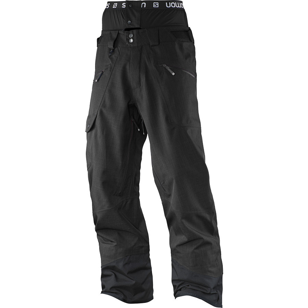 photo: Salomon Foresight Pant snowsport pant