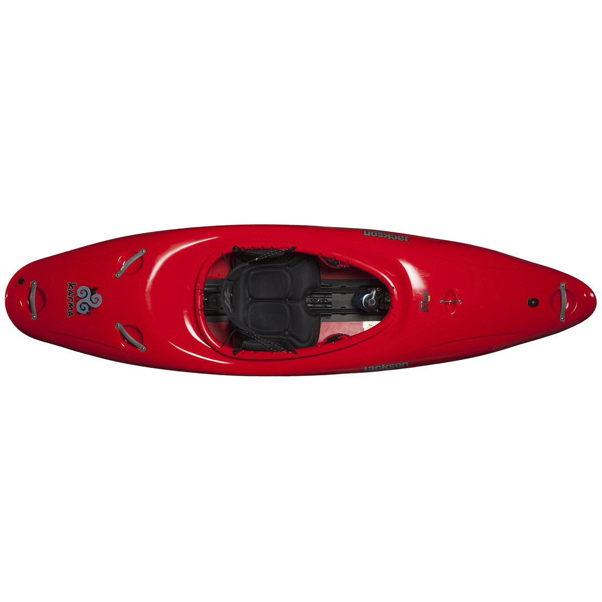 photo: Jackson Kayaks Karma whitewater kayak