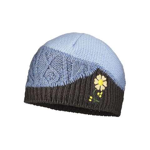 photo: Mountain Hardwear Hat Trick winter hat