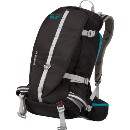 photo: Mountain Hardwear Chuter 28 winter pack