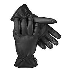 photo: The North Face Work Glove insulated glove/mitten