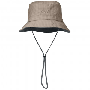 photo: Outdoor Research LightStorm Bucket rain hat