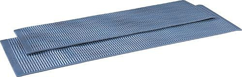 photo: Therm-a-Rest RidgeRest Deluxe closed-cell foam sleeping pad