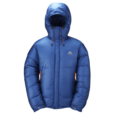 photo: Mountain Equipment Gasherbrum Jacket down insulated jacket