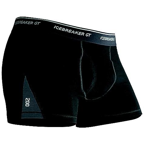 photo: Icebreaker 200 Lightweight Sprint Boxer Brief boxers, briefs, bikini
