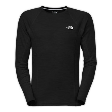 photo: The North Face Men's Aries Long Sleeve long sleeve performance top
