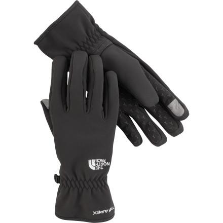 photo: The North Face Etip TNT Apex Glove glove/mitten