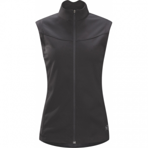 photo: Arc'teryx Women's Trino Vest wind shell vest
