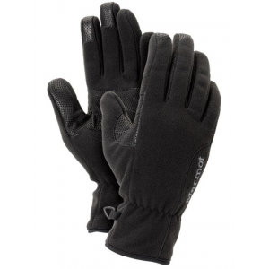 photo: Marmot Women's Windstopper Glove fleece glove/mitten