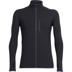 Icebreaker Descender Long Sleeve Zip