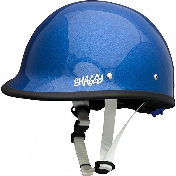 Shred Ready Shaggy Helmet
