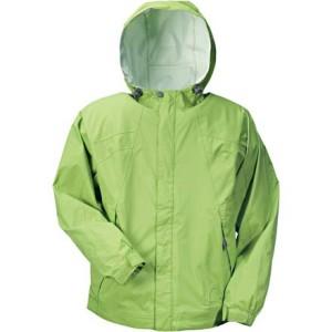 photo: Sierra Designs Kids' Hurricane Parka waterproof jacket