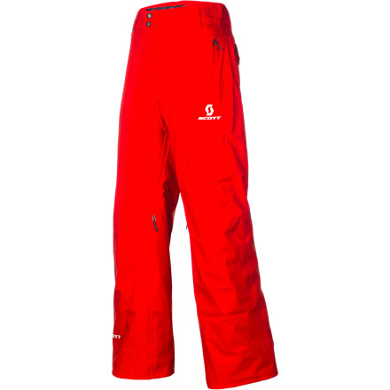 photo: Scott Men's Academy Pant snowsport pant