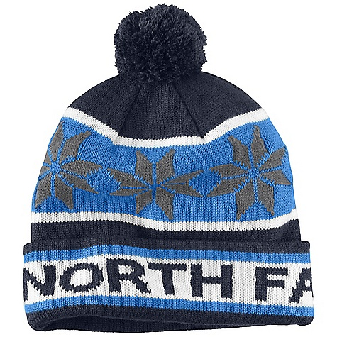 photo: The North Face Ski Tuke winter hat
