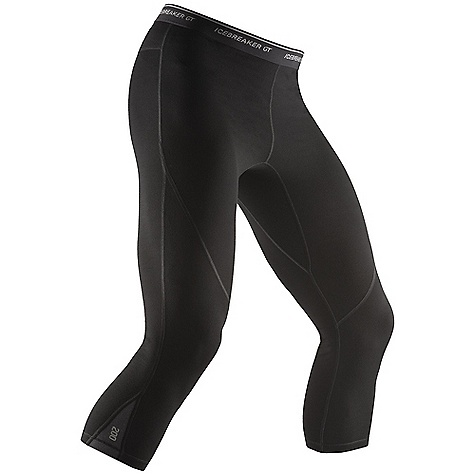 photo: Icebreaker 200 Lightweight Sprint Legless base layer bottom