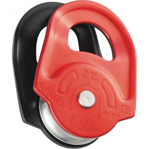 photo: Petzl Rescue pulley