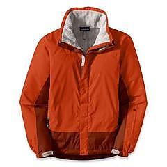 Patagonia Stretch Boundary Jacket