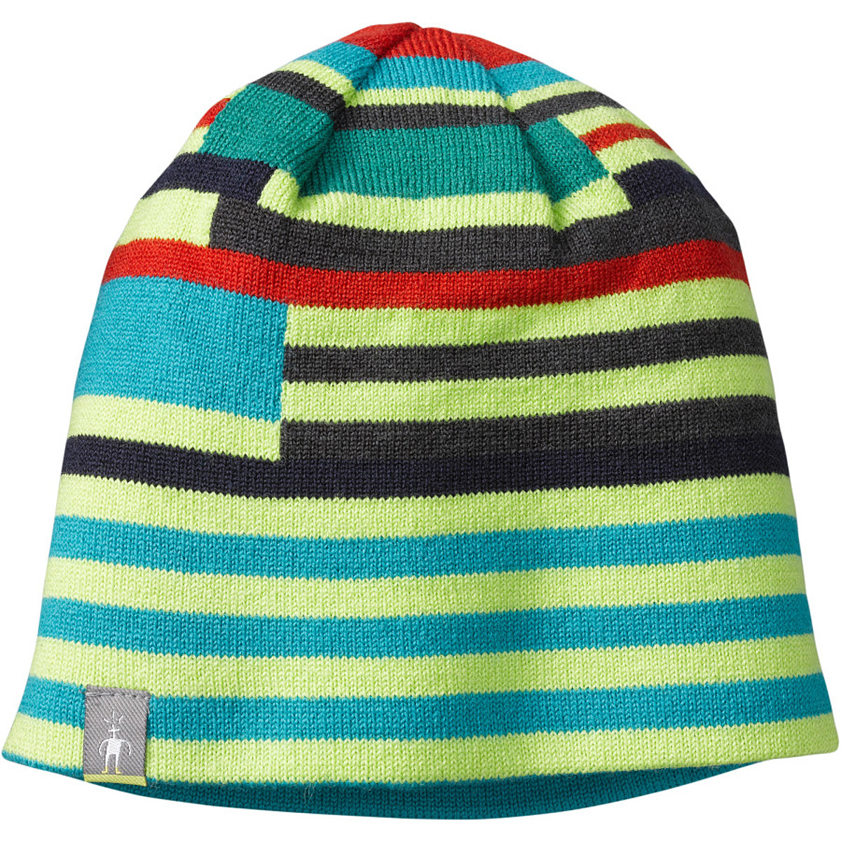 photo: Smartwool Sport Stripe Hat winter hat