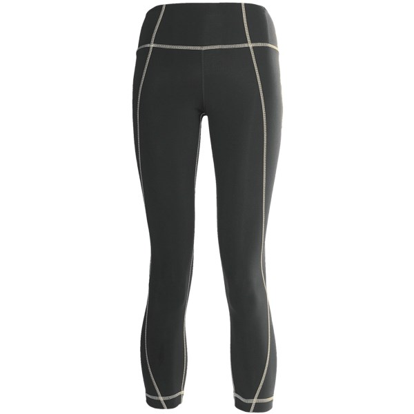 photo: Gramicci Oren Cropped Leggings performance pant/tight