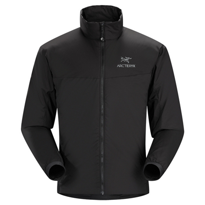 photo: Arc'teryx Men's Atom LT Jacket synthetic insulated jacket