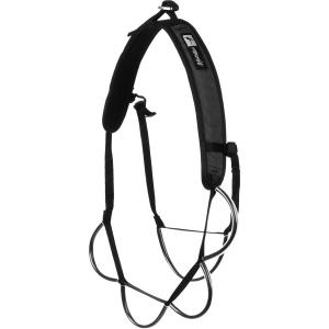 photo: Metolius Double D gear sling