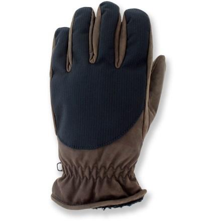 Grandoe Base Camp Gloves