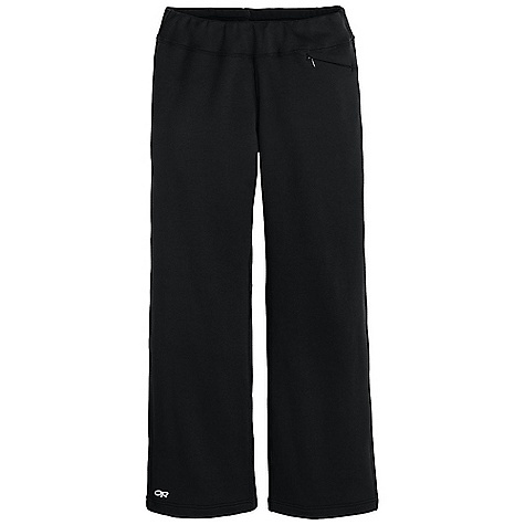 photo: Outdoor Research Specter Boot Cut Pants fleece pant
