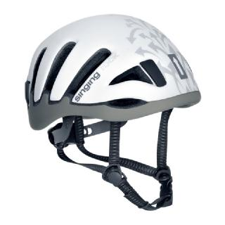 photo: Singing Rock Terra 2 climbing helmet