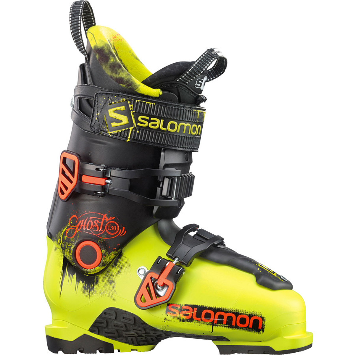 Salomon Ghost 130