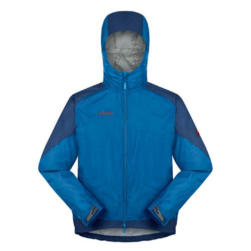 photo: Mammut Rime Jacket synthetic insulated jacket