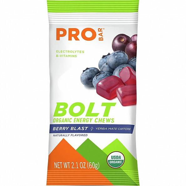 ProBar Bolt Energy Chews