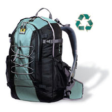 photo: Mountainsmith Hiker daypack (under 2,000 cu in)