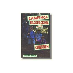 Stackpole Books Camping And Backpacking With Children