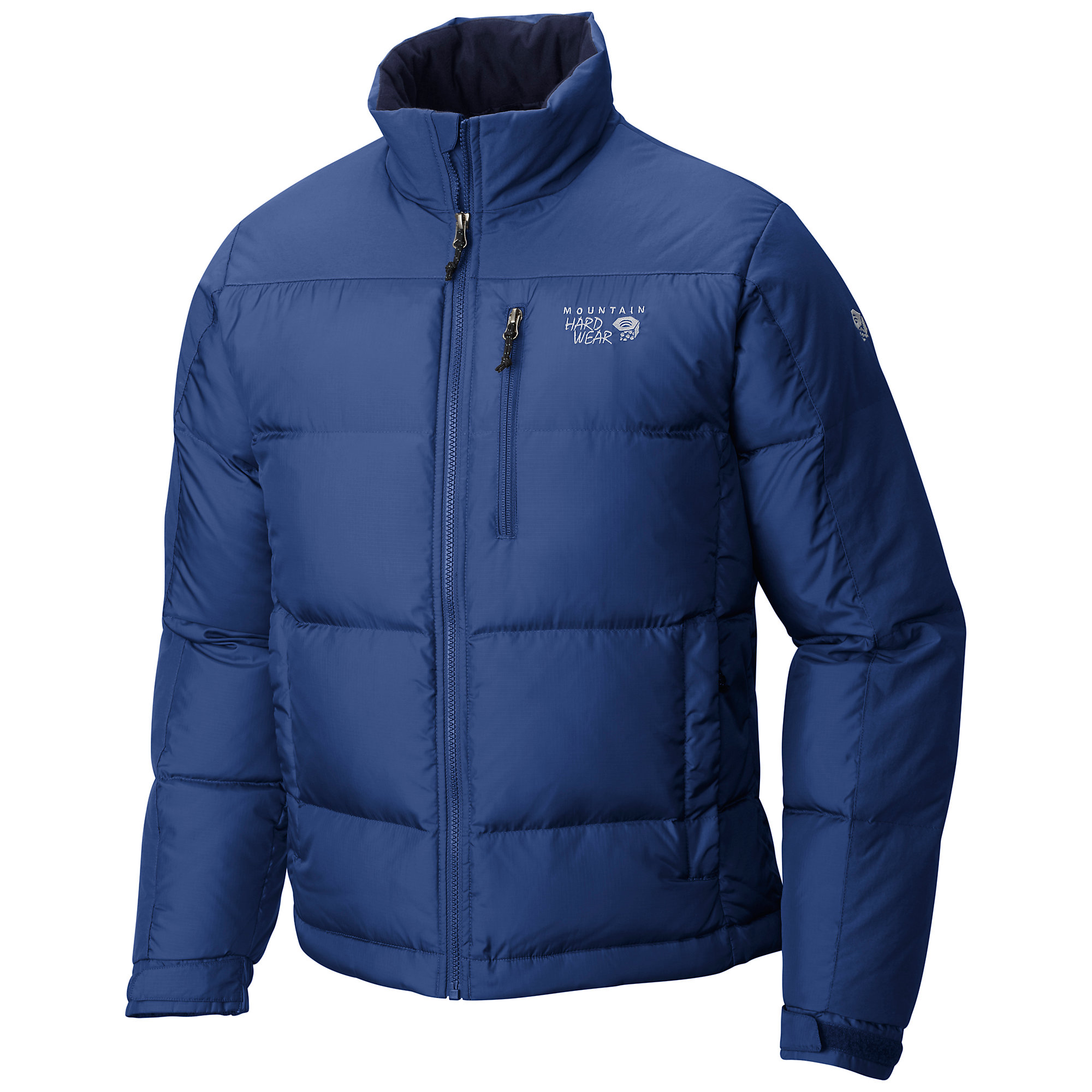 photo: Mountain Hardwear Hunker Down Jacket down insulated jacket