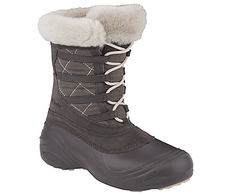 photo: Columbia Sierra Summette winter boot