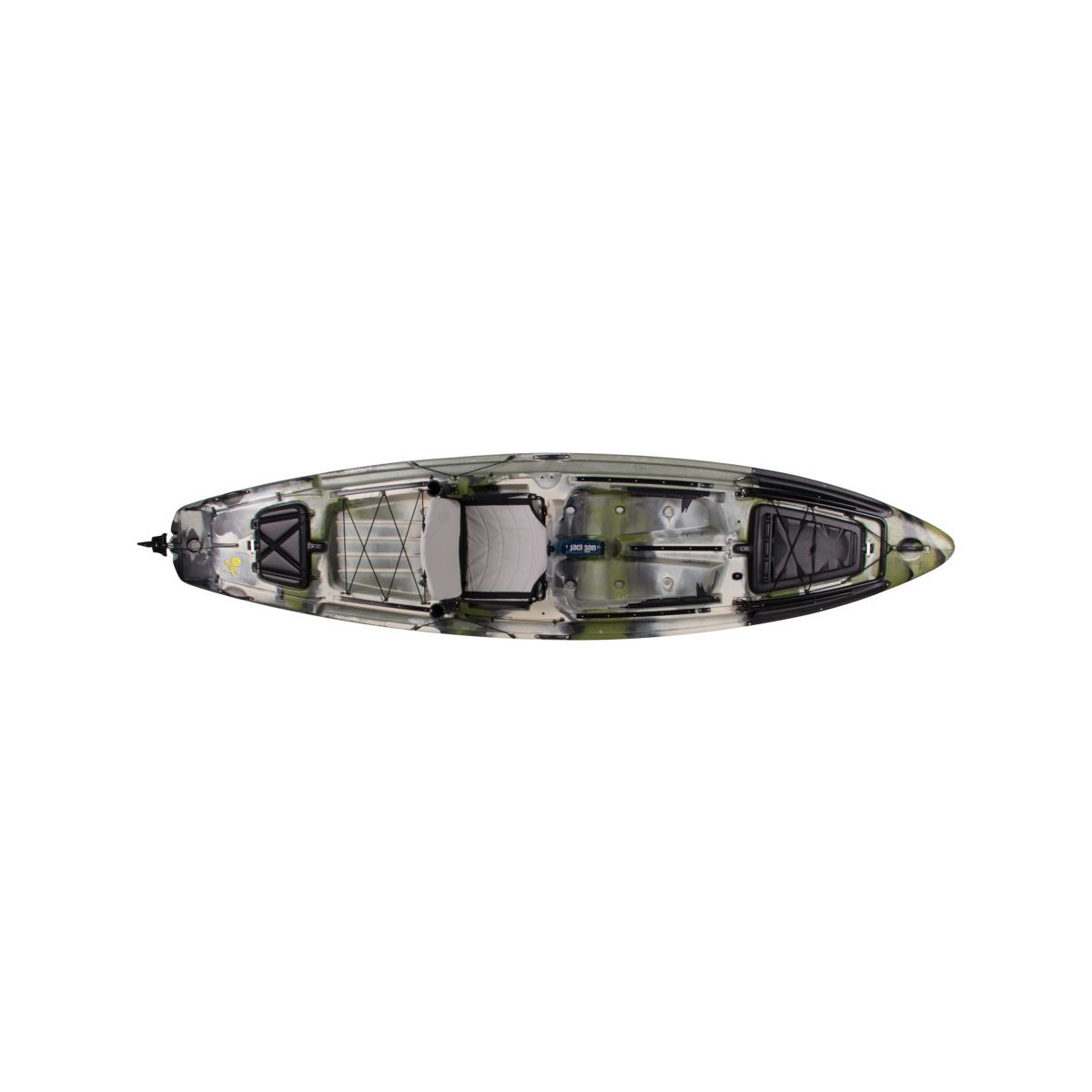 Jackson Kayaks Big Rig Kayak