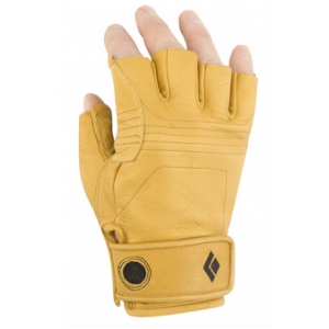 Black Diamond Stone Glove