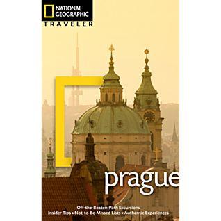 photo: National Geographic Traveler Prague & the Czech Republic international guidebook