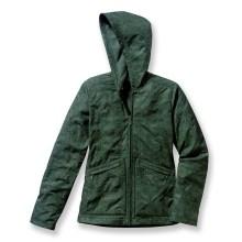 photo of a Water Girl fleece jacket