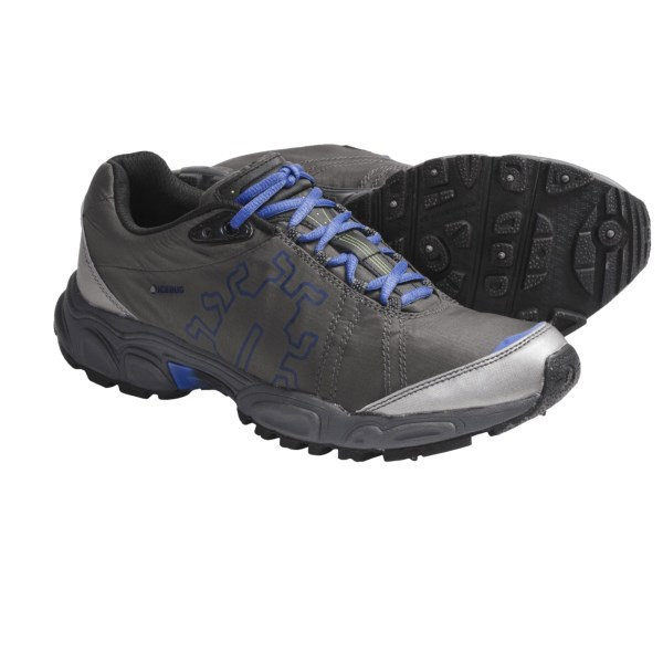 photo: Icebug Heros trail running shoe