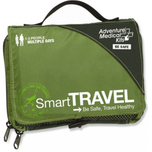 photo: Adventure Medical Kits Smart Travel Kit first aid kit