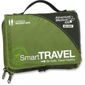 photo: Adventure Medical Kits Smart Travel Kit first aid kit