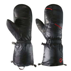 photo: Mammut Extreme Arctic Mitten insulated glove/mitten