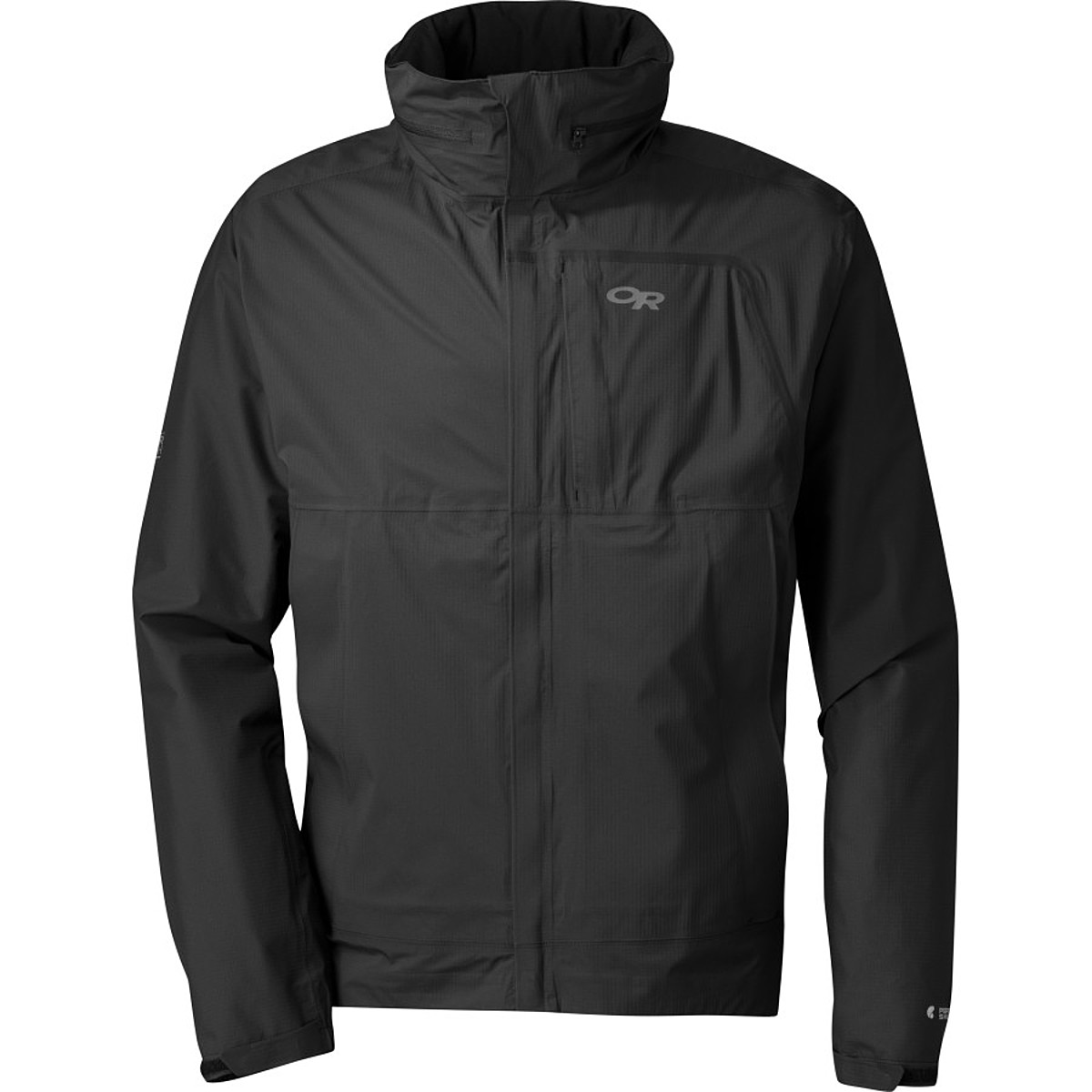 photo: Outdoor Research Revel Jacket waterproof jacket