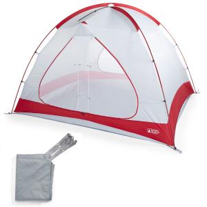 photo: EMS Big Easy 6 three-season tent