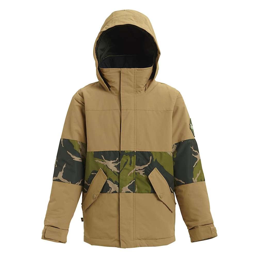 Burton Symbol Jacket
