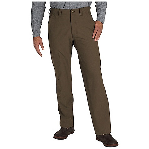 photo: ExOfficio Men's Boracade Pant hiking pant