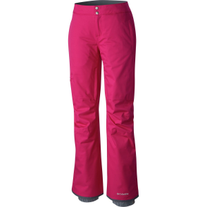 photo: Columbia Veloca Vixen Pant snowsport pant